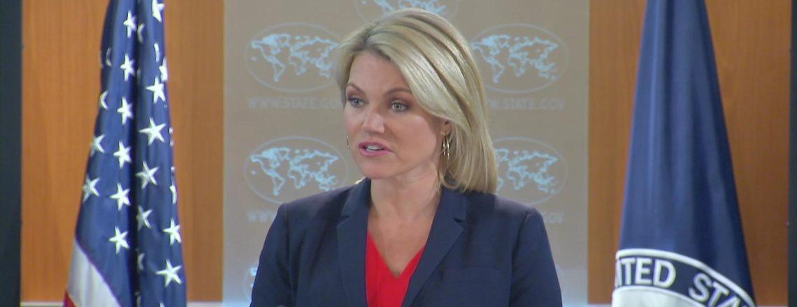 Acting Secretary Sullivan's Meeting with Ukrainian Foreign Minister Klimkin