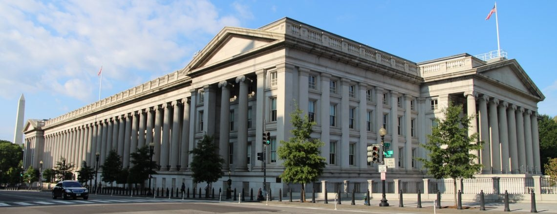Treasury Sanctions Russia over Continued Aggression in Ukraine