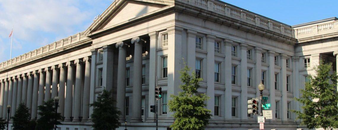 Міністерство фінансів США запроваджує санкції проти Росії через постійну агресію в Україні